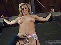 Bizarre videos are getting more and more popular and Cherie DeVille is one of the stars.